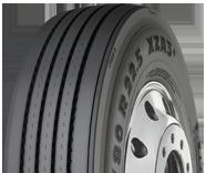 XZA3   Evertread Tires